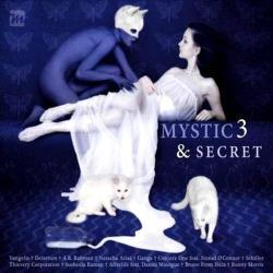 MYSTIC 3 & SECRET 2 X CD