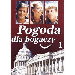 POGODA DLA BOGACZY ODCZINI 1-2 DVD PL