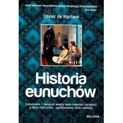HISTORIA EUNUCHÓW De Marliave Oliwier