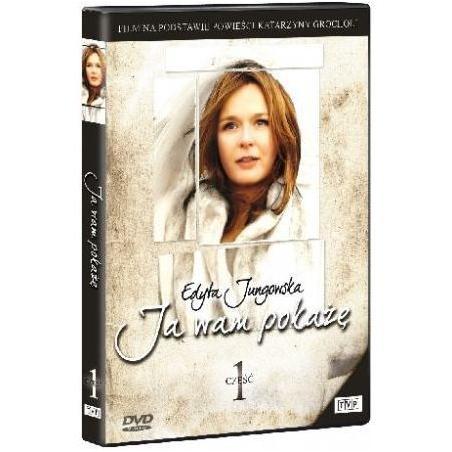 JA WAM POKAŻĘ 1 DVD PL