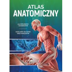 ATLAS ANATOMICZNY Mazurek Joanna