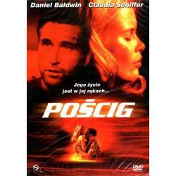 POŚCIG DVD PL