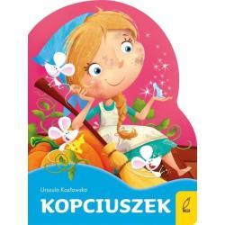 KOPCIUSZEK Urszula Kozłowska