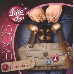 LILLA LOU ACCESSORIES BAGS