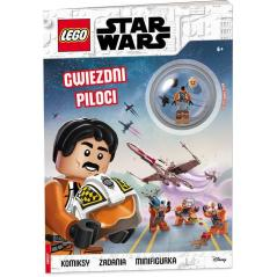 LEGO STAR WARS GWIEZDNI PILOCI