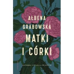MATKI I CÓRKI Grabowska Ałbena