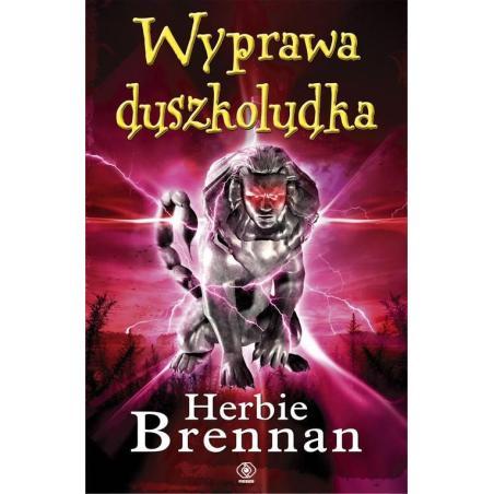 WYPRAWA DUSZKOLUDKA. Brennan Herbie
