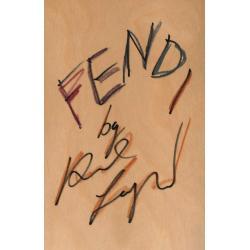 KARL LAGERFELD: FENDI 50 YEARS EDYCJA KOLEKCJONERSKA