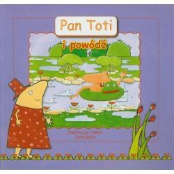 PAN TOTI I POWÓDŹ Sorn Joanna