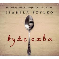 CD MP3 ŁYŻECZKA Szylko Izabela