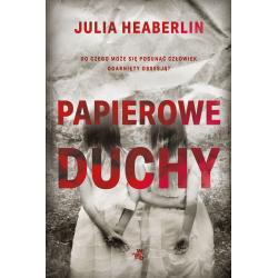 PAPIEROWE DUCHY Heaberlin Julia