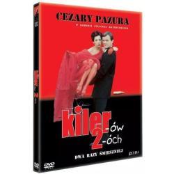 KILERÓW DWÓCH DVD PL