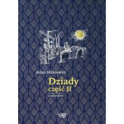 DZIADY 2 Adam Mickiewicz