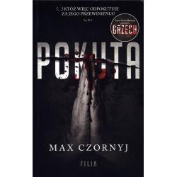 POKUTA  Czornyj Max