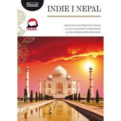INDIE I NEPAL  Sromek Justyna