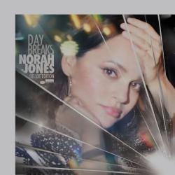 NORAH JONES DAY BREAKS EDYCA DELUXE CD