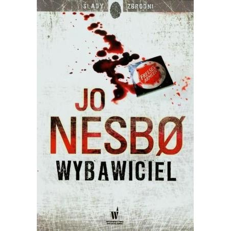 WYBAWICIEL / POCKET Nesbo Jo