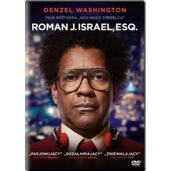 ROMAN J. ISRAEL, ESQ. DVD PL