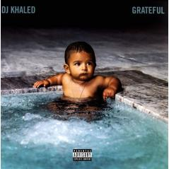 DJ KHALED GRATEFUL 2 X WINYL