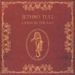 JETHRO TULL LIVING IN THE PAST 2 X WINYL