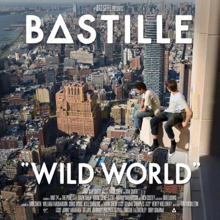BASTILLE WILD WORLD 2 X WINYL