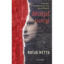 MOTYL NOCY Katja Kettu