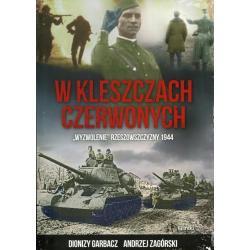 """W KLESZCZACH CZERWONYCH """"WYZWOLENIE"""" RZESZOWSZCZYZNY 1944"""