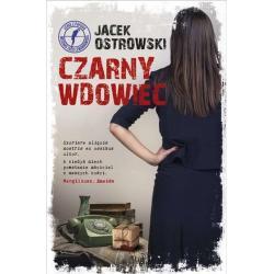 CZARNY WDOWIEC Ostrowski Jacek