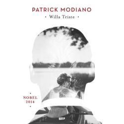 WILLA TRISTE NOBEL 2014 Modiano Patrick
