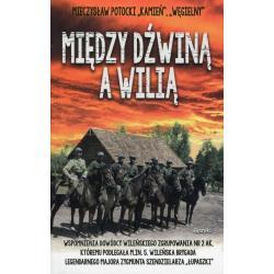 MIĘDZY DŹWINĄ A WILIĄ Mieczysław Potocki