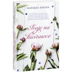 TROJE NA HUŚTAWCE Natasza Socha