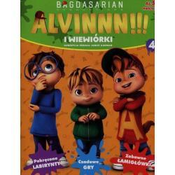 ALVINNN I WIEWIÓRKI 4
