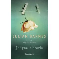 JEDYNA HISTORIA Julian Barnes