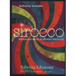 SIROCCO Chayour Sabrina