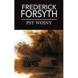 PSY WOJNY Forsyth Frederick