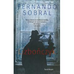 LIZBOŃCZYK Fernando Sobral
