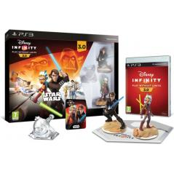 STAR WARS DISNEY INFINITY 3,0 PS3