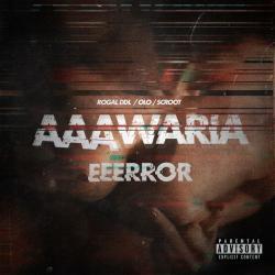 AAAWARIA EEERROR CD