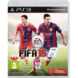 FIFA 15 ESENTIALS PS3