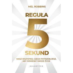 REGUŁA 5 SEKUND Robins Mell