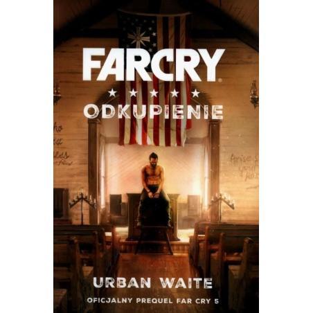 FARCERY ODKUPIENIE Urban Waite