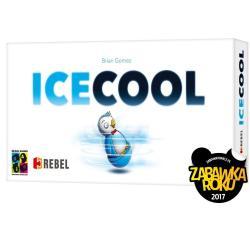 ICECOOL GRA PLANSZOWA 6+