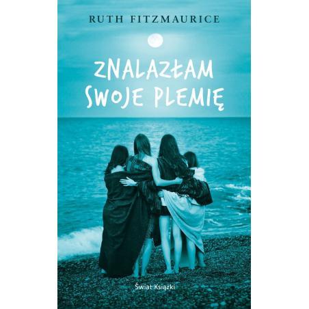 ZNALAZŁAM SWOJE PLEMIĘ Fitzmaurice Ruth