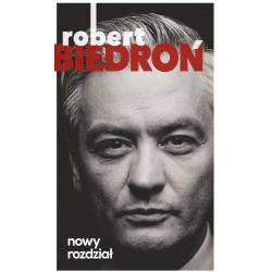 NOWY ROZDZIAŁ Robert Biedroń