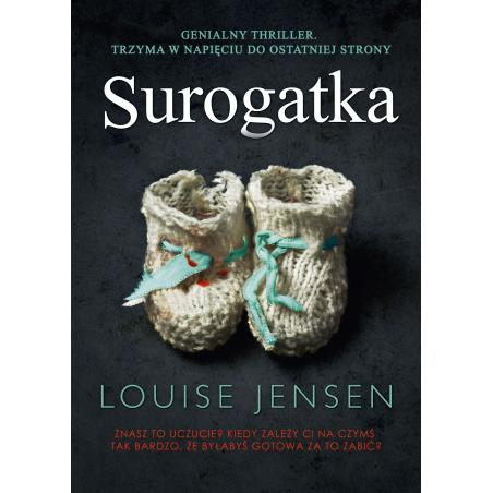 SUROGATKA Louise Jensen