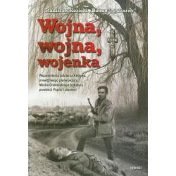 WOJNA WOJNA WOJENKA Stanisław Kosicki