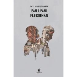 PAN I PANI FLEISHMAN Taffy Brodesser-Akner