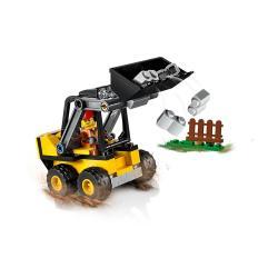 KOPARKA LEGO CITY 60219