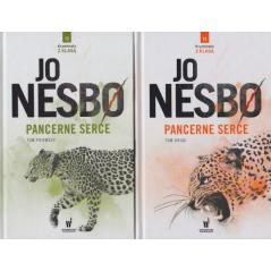 PANCERNE SERCE PAKIET Jo Nesbo