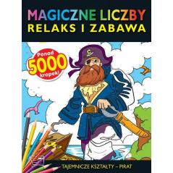 MAGICZNE LICZBY PIRAT